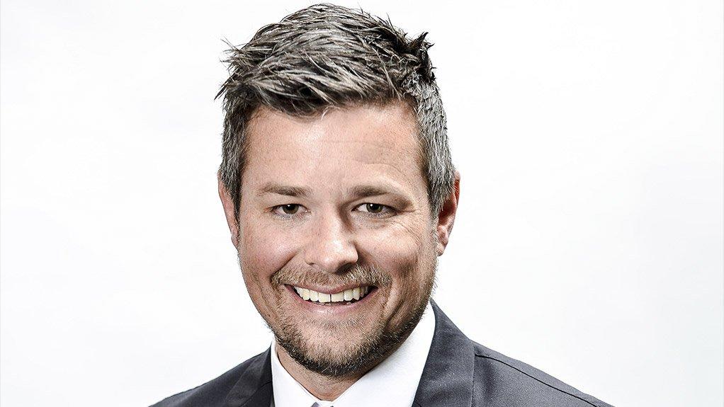 Investec banking and principal investments head Nick Riley