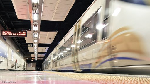 Gautrain resumes full train service after power outage left morning commuters stranded