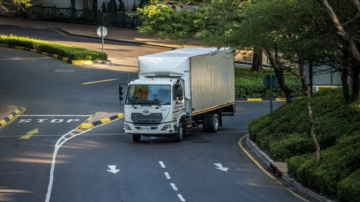 Clear buying-down trend in truck market, says UD Trucks