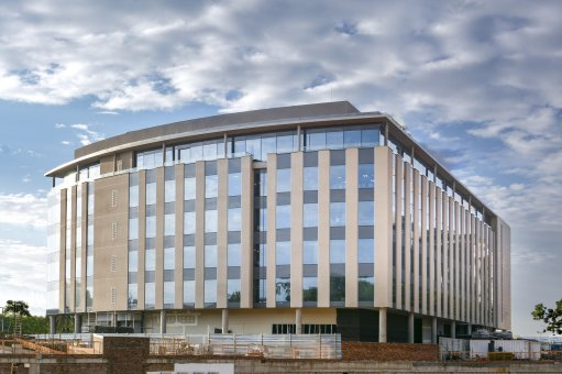 Concor Buildings Does It Again At Construction World Best Projects