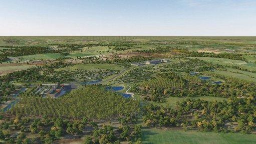 Sirius reveals revised plan for UK fertiliser mine