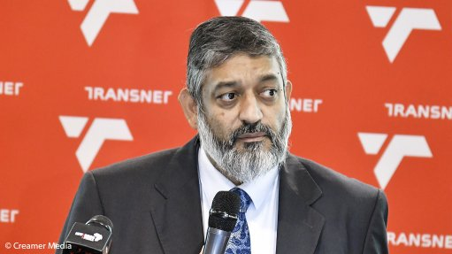 Transnet confirms legal review of 10-64 locomotive contracts