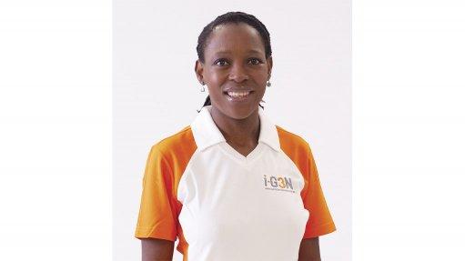 Tumi Mphahlele