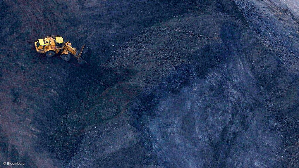 Another big mining company hints at a coal-free future