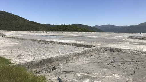 Tailings dam  failures concerning