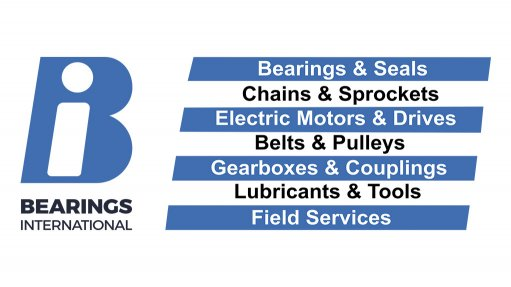Bearings International