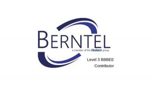 Berntel SA a Division of Hudaco Trading (Pty) Ltd