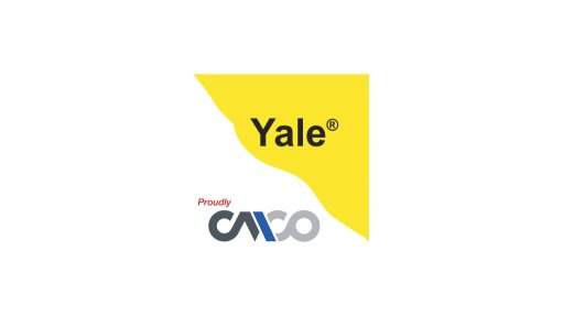 Yale Lifting Solutions (Pty) Ltd