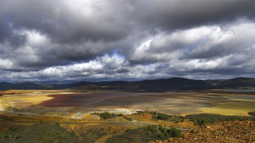 Public consultation launched on global tailings dam standards