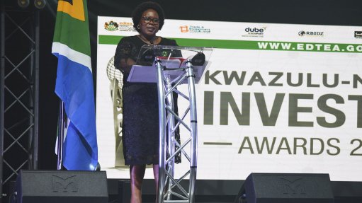 SA's Gina to lead trade and investment mission to Mozambique