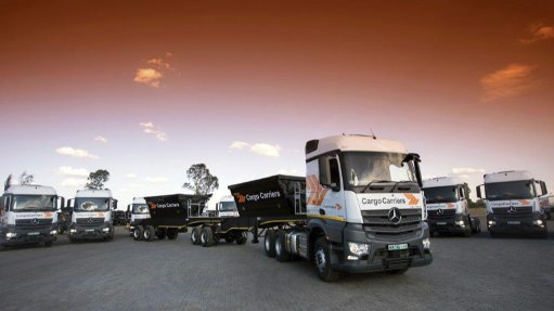 """""""Cargo Carriers builds on long legacy with Mercedes-Benz Trucks"""