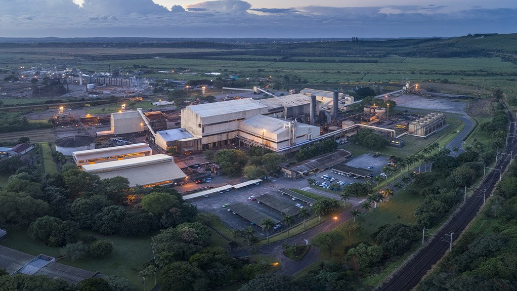 FELIXTON MILL