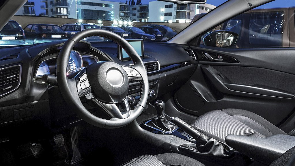 INNER BEAUTY Fibertex nonwovens are used in automotive components and for vehicle interiors