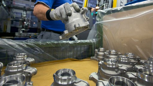 Manufacturers join forces for sector development