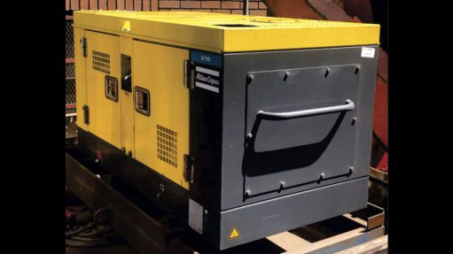 Lifting efficiencies – Atlas Copco dealer Airlif Compressors cherry-picks Utility range for mining sector