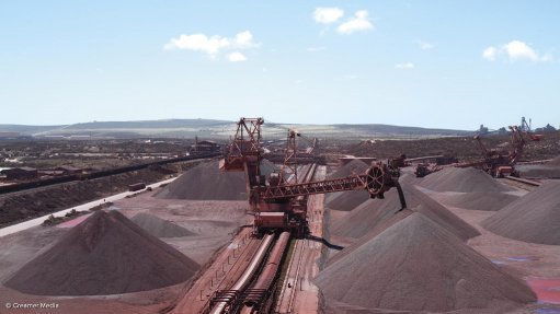 Imminent trade war truce positive for iron-ore