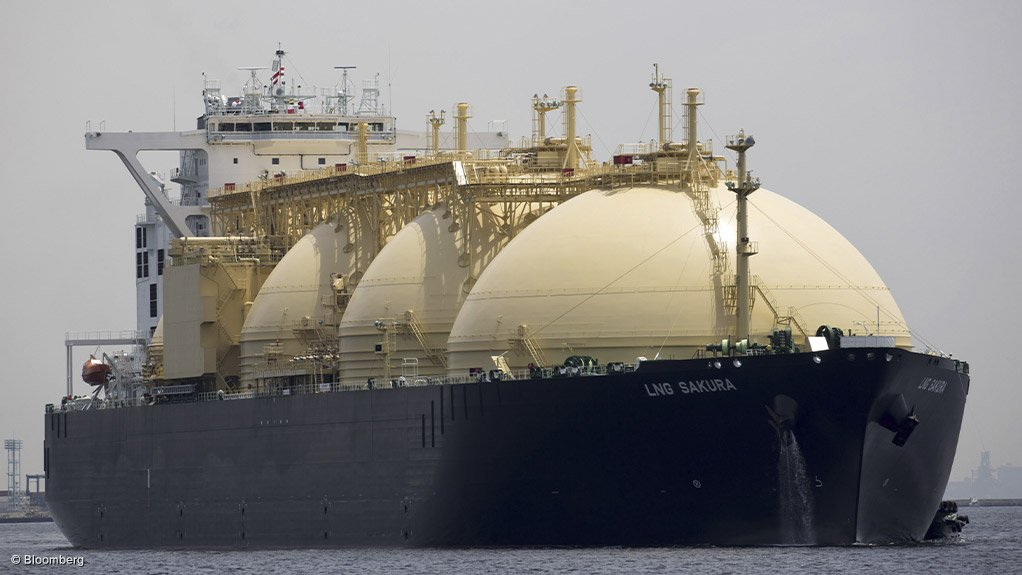 ENTER THE GIANT: Mozambique is poised to become a top-five LNG exporter in the coming years