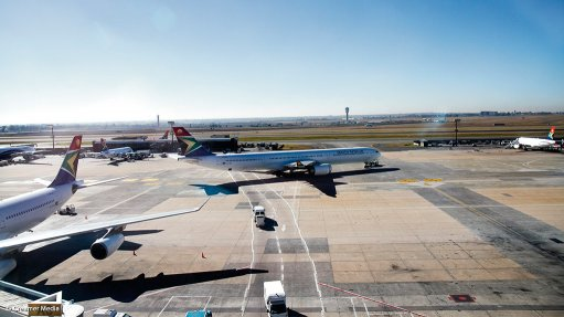 SAA, unions reach wage deal – if funds are available