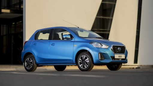 Datsun launches automatic Go; says it is here to stay