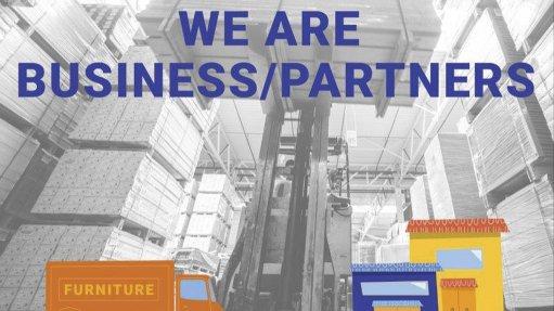 We are BUSINESS/PARTNERS