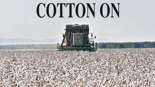 Partnerships help pull domestic cotton industry out of doldrums
