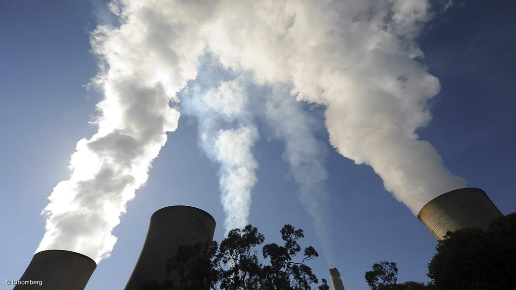 CLEARING THE AIR Areas where coal-fired power plants are scheduled for decommissioning could be prime spots for new renewable energy projects