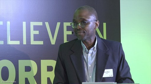 Diversified miner announces R20-billion investment drive