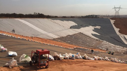 Fibertex South Africa mitigating imports, enhancing export potential