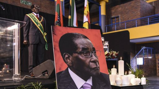 Zimbabwe court appoints Mugabe daughter to identify his assets