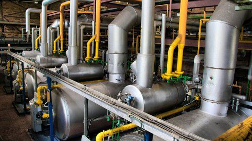 Demand increasing for boiler cleaning