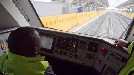 Treasury has to change its thinking around public transport, says Van der Merwe