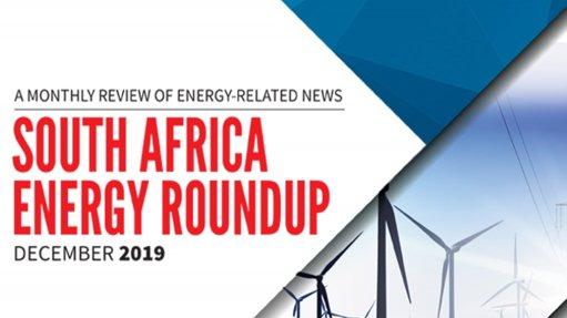Energy Roundup – December 2019