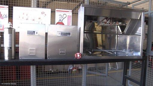 Advanced Kitchen Systems