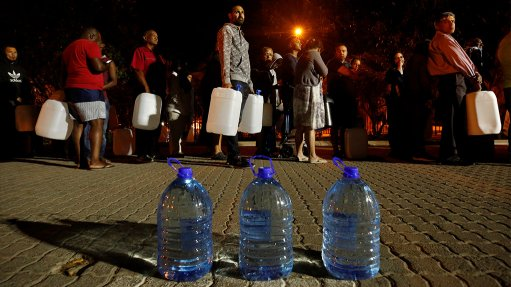 Load-shedding: Cape Town warns that water supply may be intermittent at Stage 6