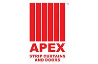 Apex Strip Curtains
