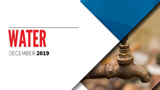 Water 2019: A review of South Africa's water sector