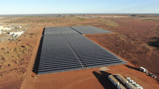 Juwi completes first stage of Agnew hybrid mini-grid