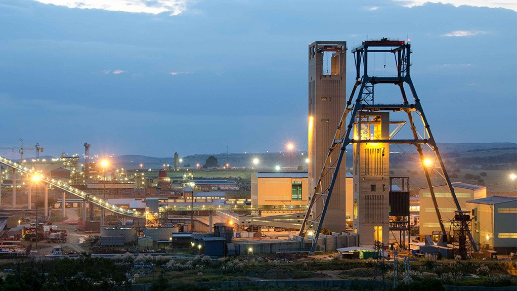 Mines such as Gold Fields are ready to invest in power projects