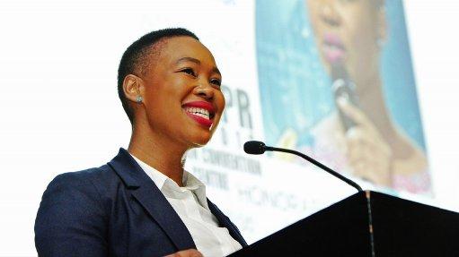 Ndabeni-Abrahams announces major ICT sector overhauls