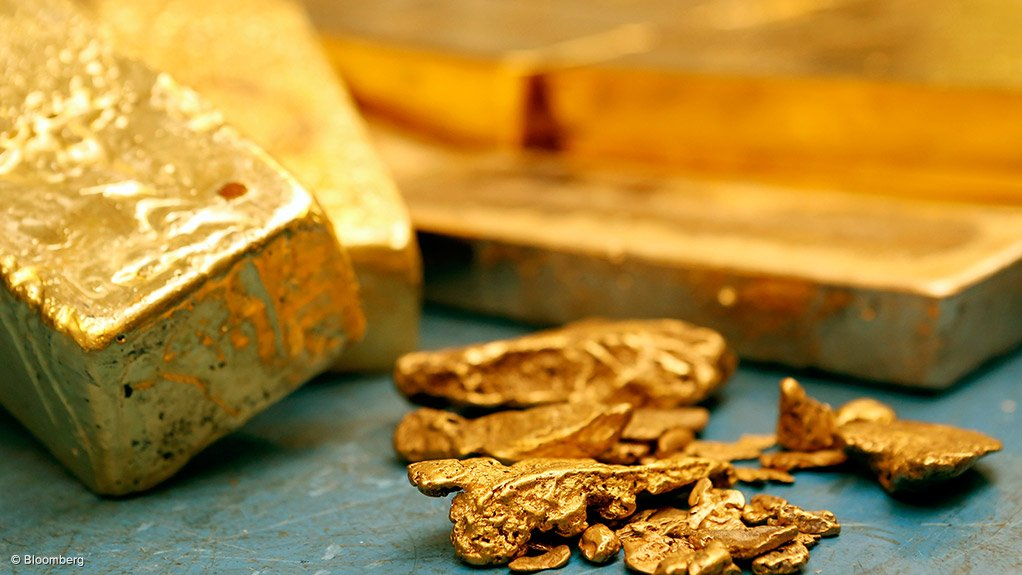 Gold hits highest since 2013 as Goldman backs bullion in crisis