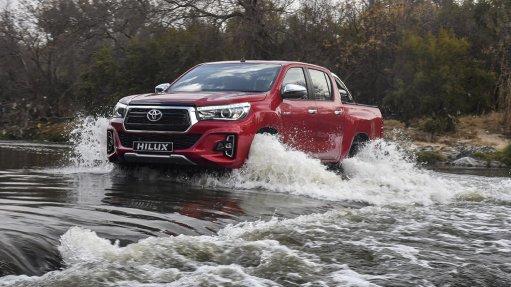 Hilux, Suzuki, Vivo big winners in 2019; premium brand sales on the decline