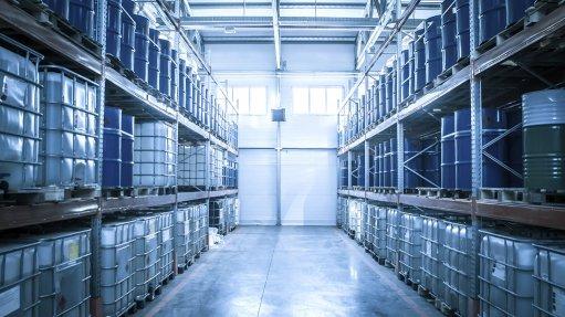 Strong demand for Marken label holder