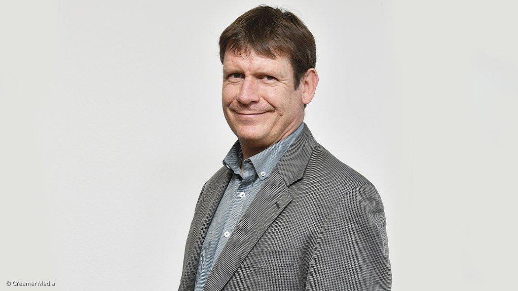 E4tech director David Hart