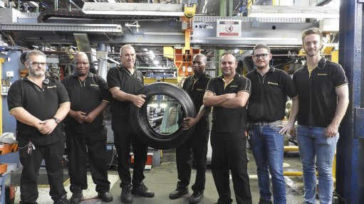 Two manufacturers now produce 19-inch tyres in South Africa
