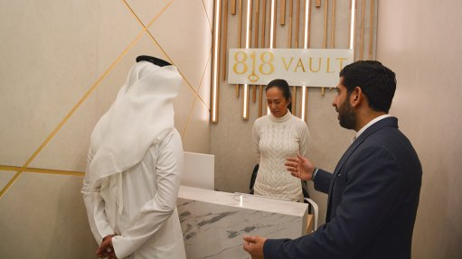Dubai commodity authority inaugurates second high-security, luxury vault