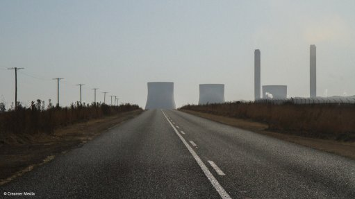 Green Scorpions deadline looms for Eskom's emissions-breaching Kendal power station