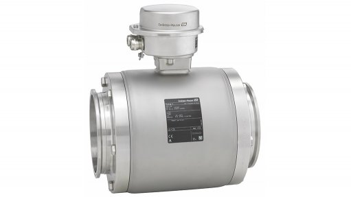 Flowmeter continues to offer control solutions