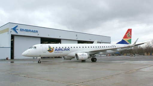 Local airline Airlink changes its relationship with SAA
