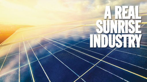 Despite IRP gaps, the outlook for solar in SA has strengthened