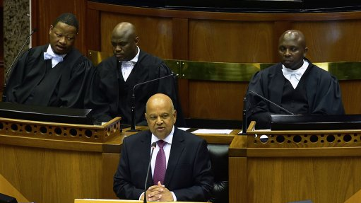 'It will take a long time for Eskom to recover fully from the damage caused by State capture' – Gordhan